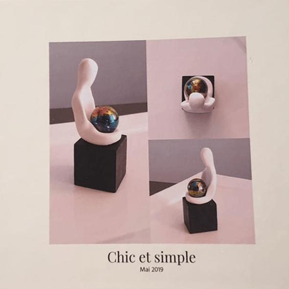 E-shop boutique - Artcor