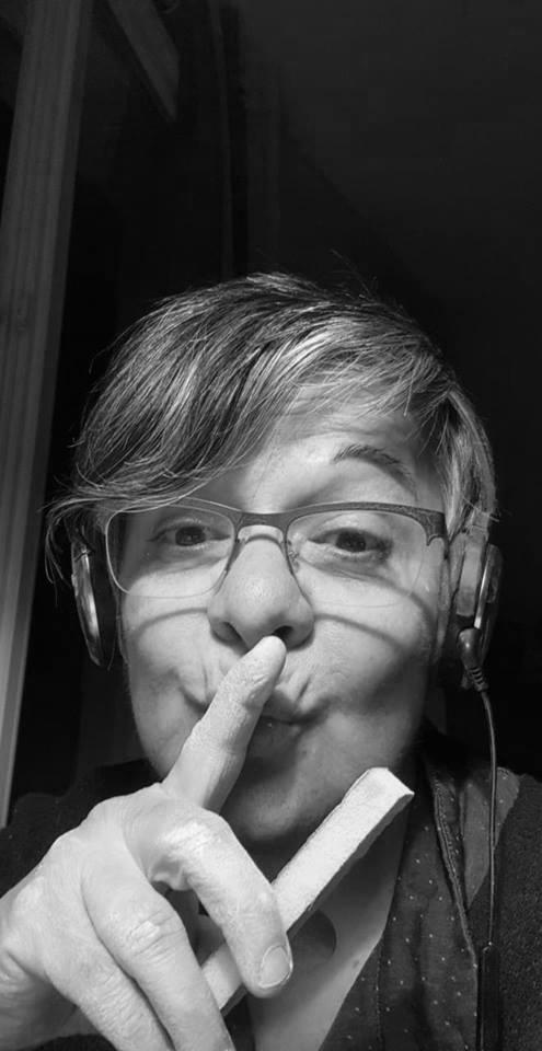 Corine Fazilleau- nom d'artiste Artcor, artiste sculpteur